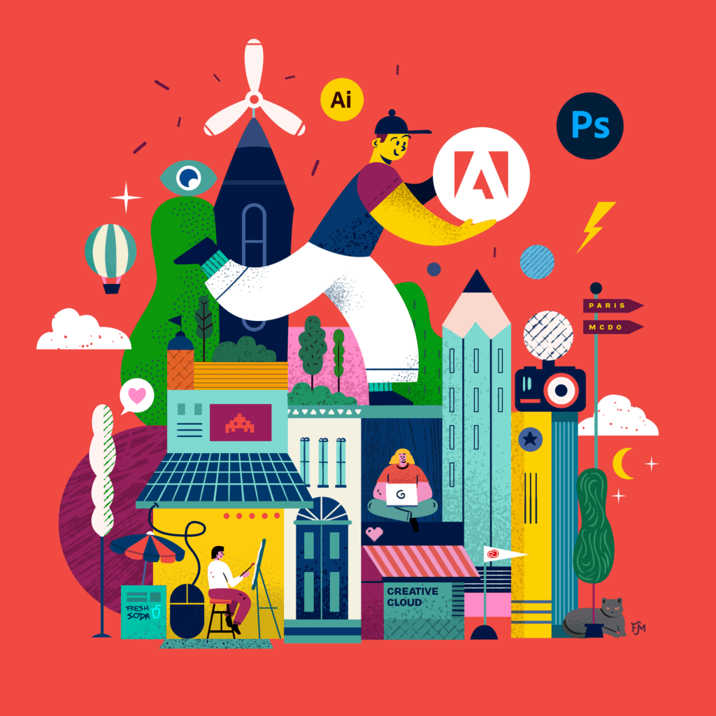 Adobe France